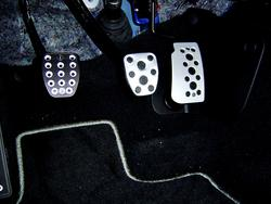 BRZ / FR-S / GT-86 Gas Pedal Only