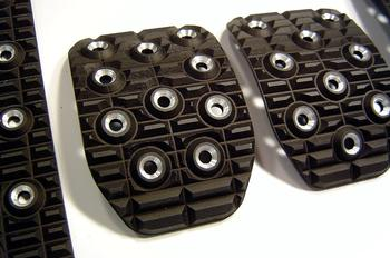 A4/S4 96-99 Audi Racing Pedals